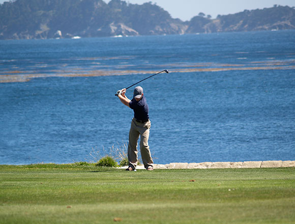 Experience The 2019 US Open Championship At Pebble Beach